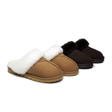 AS Hedy UGG Slippers AS2004