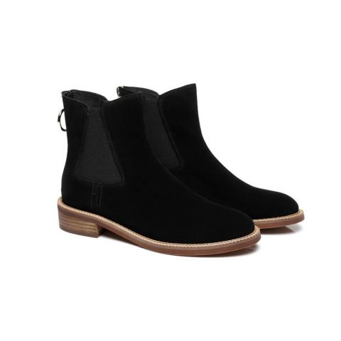 AS Chelsea Boots Womens Ankle UGG Boots Daisy AS7001