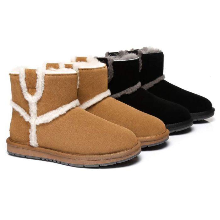 AS UGG Mini Boots Schunck 521027S