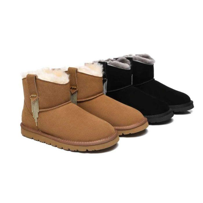 TA Reeva Women Mini Ugg Boots TA3045S