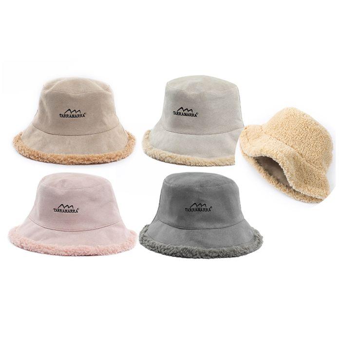 TA Vic Bucket Hat