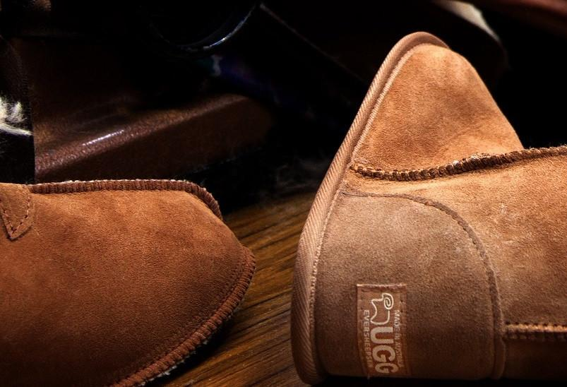 4 Simple Tips For Looking After Ugg Boots
