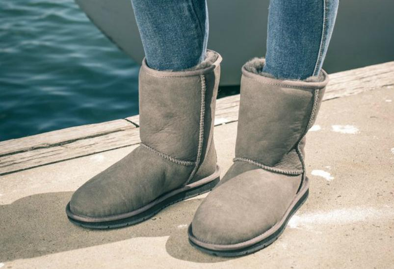 What Different Styles Of Ugg Boots Are There?